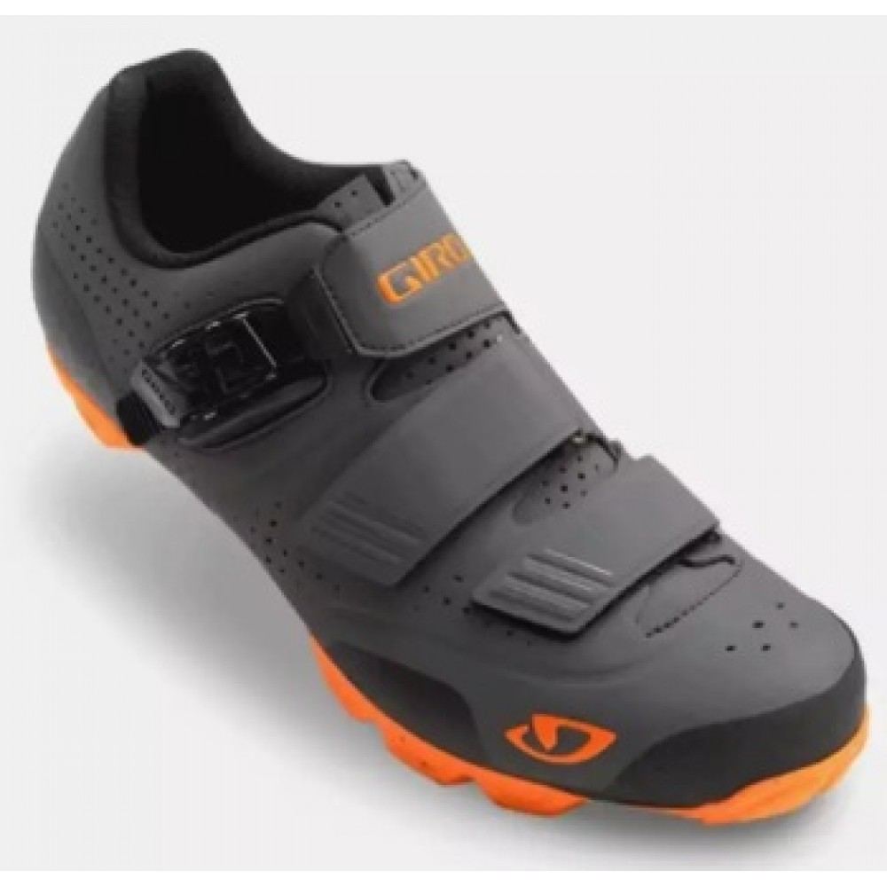 Giro Privateer R Cycling MTB Shoes 100% Original- GREY