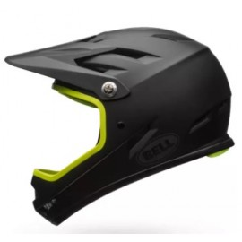 image of Bell Sanction Cycling Helmet 100% Original - black matte