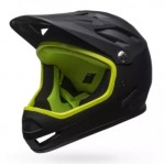 Bell Sanction Cycling Helmet 100% Original - black matte