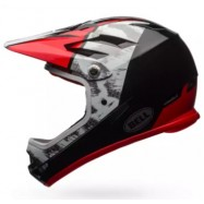 image of Bell Sanction Cycling Helmet 100% Original - red grey