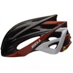 Bell Gage MIPS Cycling Helmet Black Red Cadence 100% Original