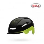 image of Bell Hub Cycling Helmet Black Retina Sear 100% Original