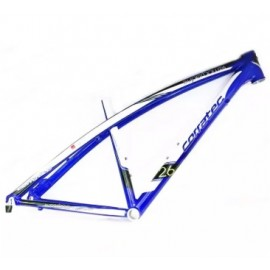 image of Corratec SuperBow Fun Alloy MTB Frame