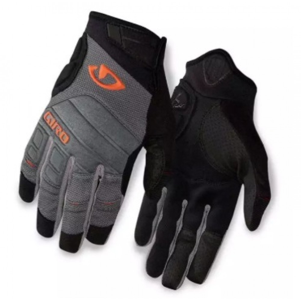 [100% Original] Giro XEN All-Mountain & Trail Cycling Gloves