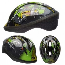 image of [100% Original] Bell ZOOM 2 Kids Cycling Helmet