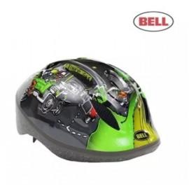image of [100% Original] Bell ZOOM 2 Kids Cycling Helmet - ZOOM 2