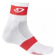 "image of [100% Original] Giro Comp Racer High Rise - Socks - 3"" cuff"