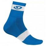 "[100% Original] Giro Comp Racer High Rise - Socks - 3"" cuff"