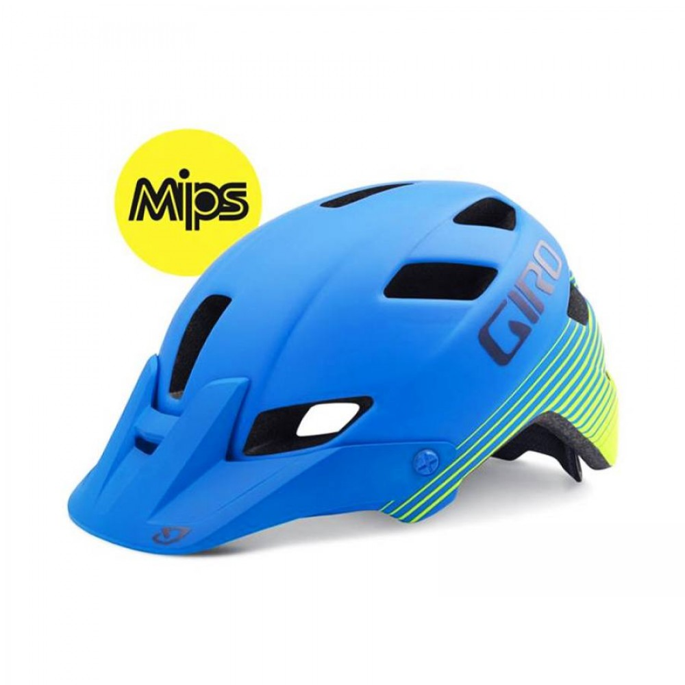 Giro Feature MIPS  MTB Cycling Helmet