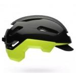 Bell Hub Cycling Helmet Black Retina Sear 100% Original