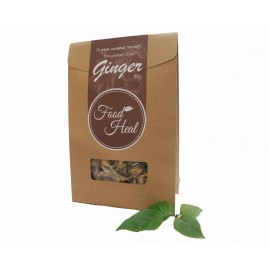 image of Foodheal Dehydrated Ginger (100gm)