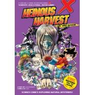 image of X-VENTURE XTREME XPLORATION SERIES 32: HEINOUS HARVEST
