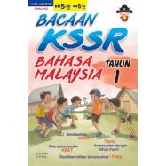 image of Bacaan KSSR Bahasa Malaysia Tahun 1