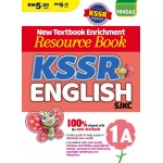Resource Book KSSR English SJKC 英文参考资料 1A