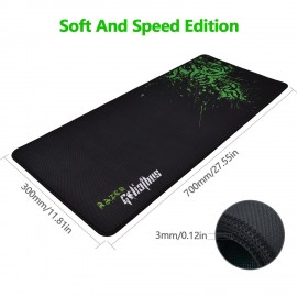 image of Razer Goliathus Gaming Mouse Pad Speed Edition 2018 Version