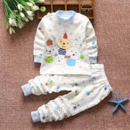 image of Baby Pijamas