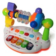 image of Baby Music Keyboard