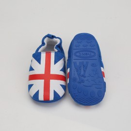 image of Baby Pre-walk Shoes
