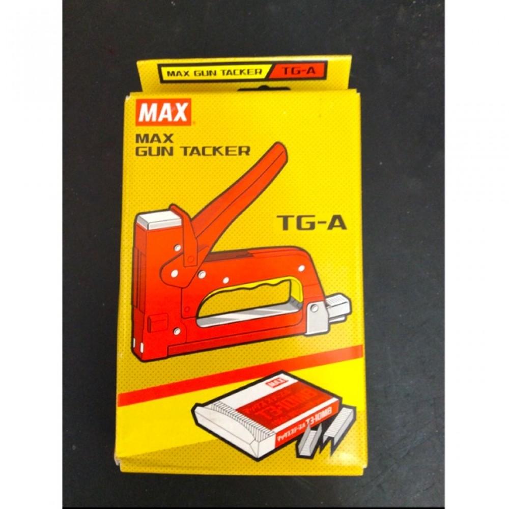 Max Gun Tacker TGA