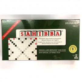 image of SAHIBBA STANDARD SPM 01