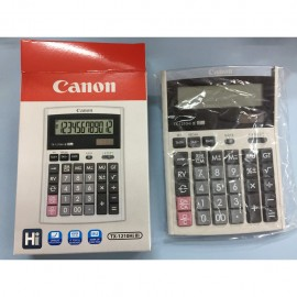 image of Canon TX1210 Hi III Calculator