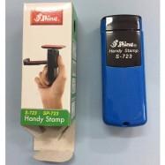 image of Shiny handy stamp S723
