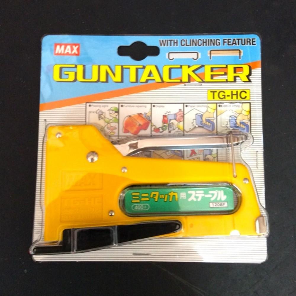 Max Gun Tacker TGHC / TG-HC