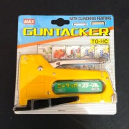 image of Max Gun Tacker TGHC / TG-HC