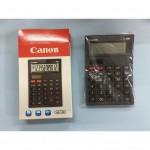 Canon AS120 Calculator