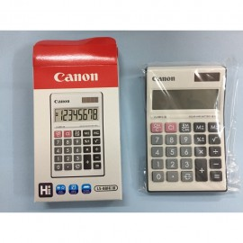 image of Canon LS88 Hi III Calculator
