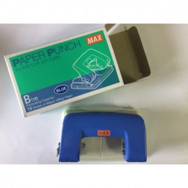 image of Max Paper Punch DP-F2BN / DPF2BN