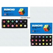 image of Buncho Poster Color 12 color / 18 color *READY STOCK*
