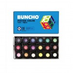 Buncho Poster Color 12 color / 18 color *READY STOCK*