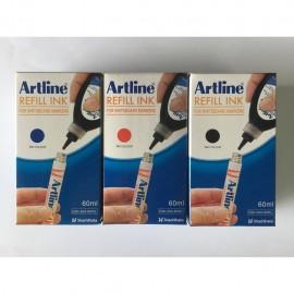image of Artline Whiteboad Marker Ink 60ml