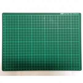 image of A4 PVC Cutting Mat
