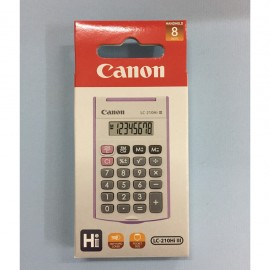 image of *Original* Canon LC-210Hi III *Ready Stock*