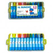 image of Buncho Sangha Crayon 12C / 24C / 36C