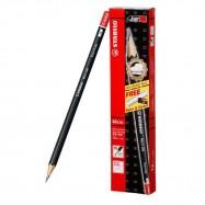 image of Stabilo 2B Pencil Exam Grade
