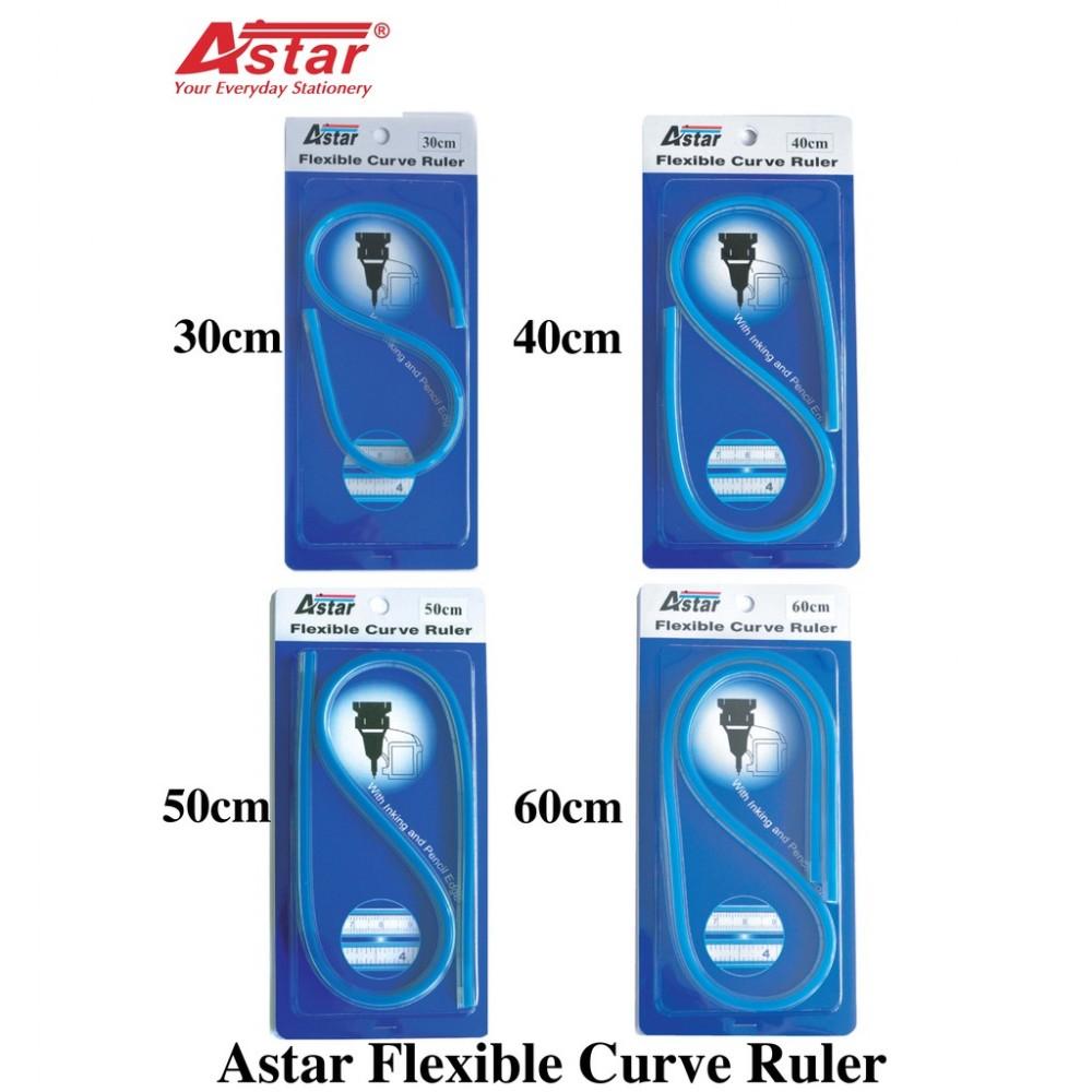 Flexible Curve Ruler 30cm / 40cm / 50cm / 60cm
