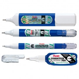 image of Pentel Correction Pen ZL31 / ZL62 / ZL72 / ZL102