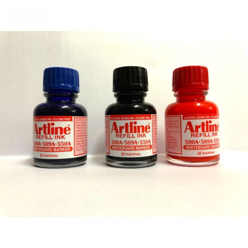 Artline Whiteboard Ink 20ml