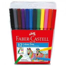 image of Faber Castell Colour Pen