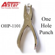 image of Astar One Hole Punch OHP-1101