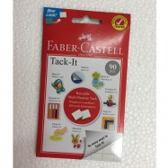 image of Faber Castell Tack It (90pcs/25g)