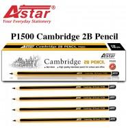 image of ASTAR Cambridge 2B Pencil