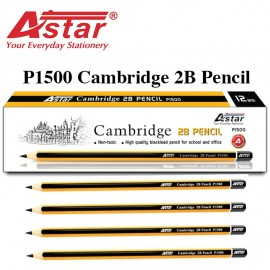 image of ASTAR Cambridge 2B Pencil