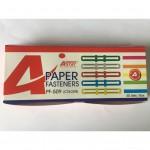 Astar Paper Fasteners 5.0