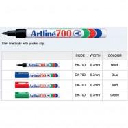 image of Artline 700 Permanent Marker