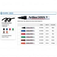 image of Artline 500 / Artline 509 Whiteboard Marker