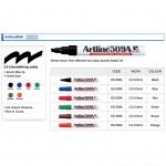 Artline 500 / Artline 509 Whiteboard Marker